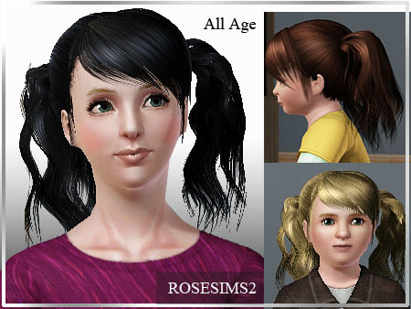 View all posts in Прически. The sims 3 : Патчи , Игры , Прически. причёски