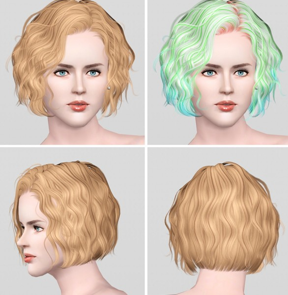 Hair Ideas For Sims 4 Feel Free To Add Yours The Sims Forums