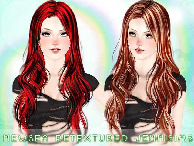 Hair Style Zone: Rolled Fringes With Ribbon Hairstyle ID 751 By Peggy Zone