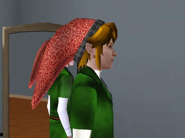 Goblins hairstyle by JulieAlesha  for Sims 3