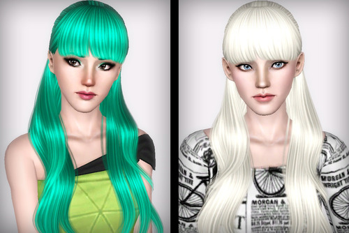 Alesso`s Destiny retextured by forever and always for Sims 3