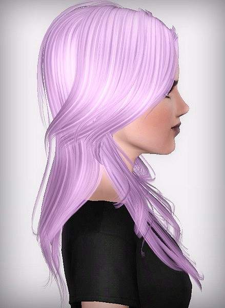 NewSea`s J182 Melt Away retextured by Forever and Always for Sims 3
