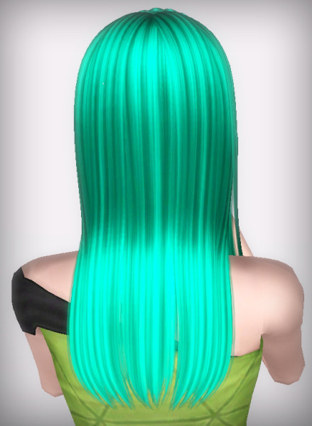 Peggy`s 03 hairstyle retextured by Forever and Always for Sims 3