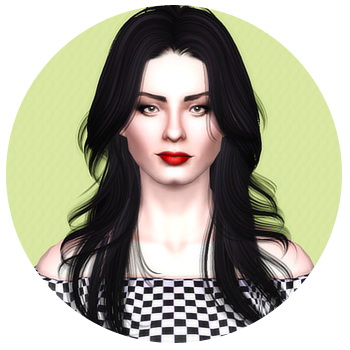 Newsea`s Melt Away retextured by Bigbangsimory for Sims 3
