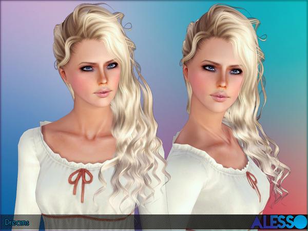 Sims 3 frisuren runterladen kostenlos