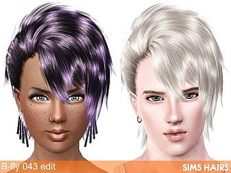 Butterfly-043-hairstyle-AF-AM-edit-by-Sims-Hairs-1