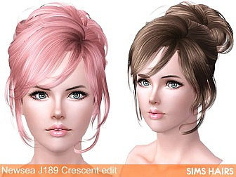 Newsea-J189-Crescent-hairstyle-retextured-by-Sims-Hairs-1