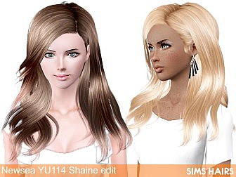 Newsea-YU114-Shaine-hairstyle-retexture-by-Sims-Hairs-1