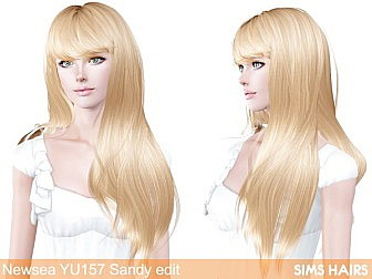 Newsea-YU157-Sandy-hairstyle-retexture-by-Sims-Hairs-2