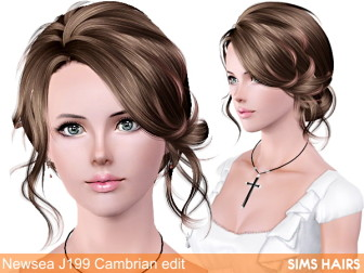 Newsea-J199-Cambrian-hairstyle-retextured-by-Sims-Hairs-1