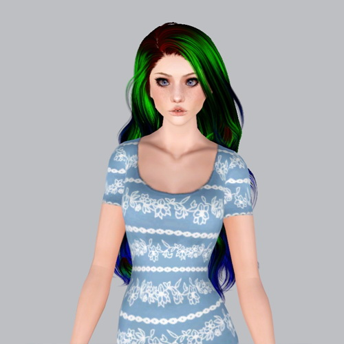 Newsea Titanium Pushed Back by Delta for Sims 3
