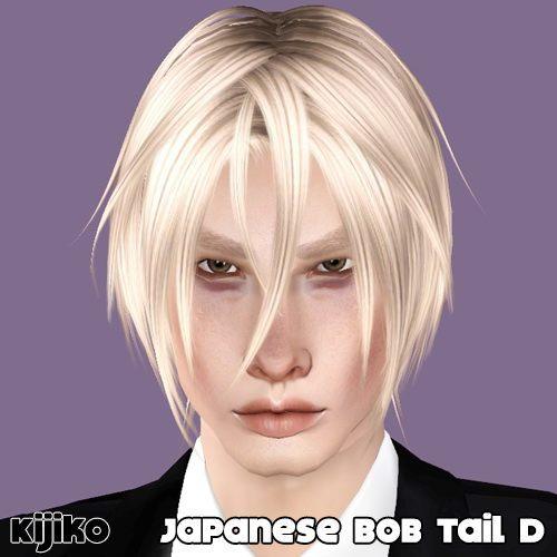Massive Kijiko Hair Dump by Plumb Bombs for Sims 3