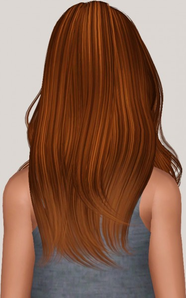 Skysims 248 hairstyle by Someone take photoshop away from me for Sims 3