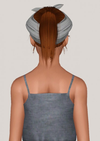 Colores Urbanos 12 hairstyle retextured by Someone take photoshop away from me for Sims 3