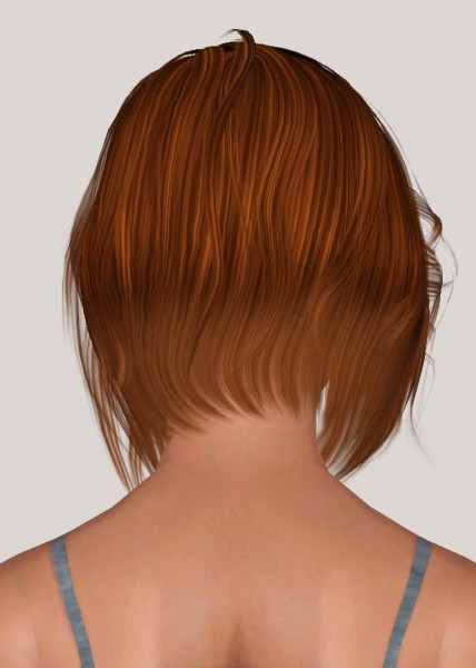 Stealthic Vapor Hairstyle Retextured by Someone take photoshop away from me for Sims 3