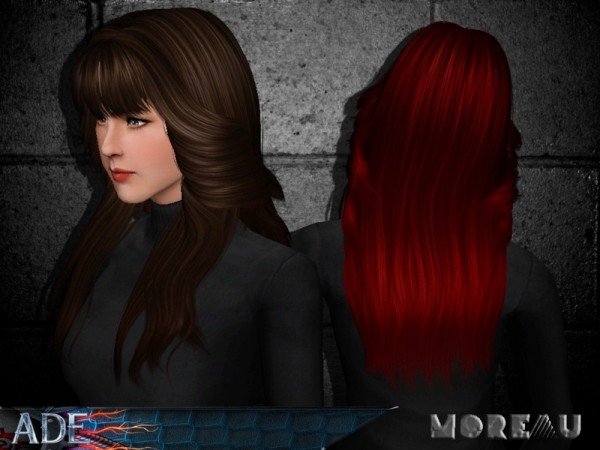03 A Moreau by Ade Darma by The Sims Resource for Sims 3