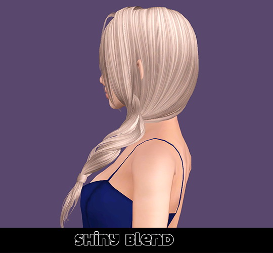 Skysims 220 hairstyle edited by Plumb Bombs for Sims 3