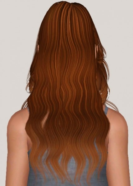 Skysims 277 and 278 hairstyles retextured by Someone take photoshop away from me for Sims 3