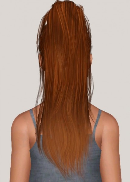Stealthic`s  Paradox hairstyle retextured by Someone take photoshop away from me for Sims 3