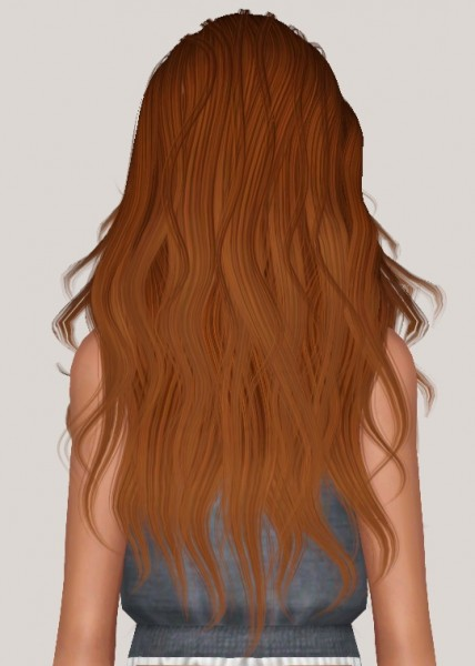 Anto`s Smoke Hair Retextured by Someone take photoshop away from me for Sims 3